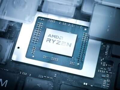 AMD Ryzen 7 5800U Flagship 8 Core Cezanne 'Zen 3' APU Benchmark Leaks Out, Up To 38% Faster Than 4800U in Single-Core Performance