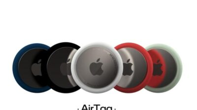 Apple makes its own air tags superfluous - the reason
