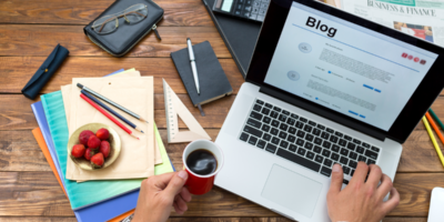 Corporate blog 8 reasons why companies should blog