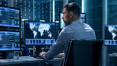 Cyber security for space applications
