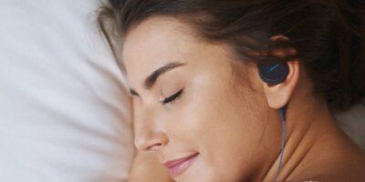 Sleep headphones: test & recommendations