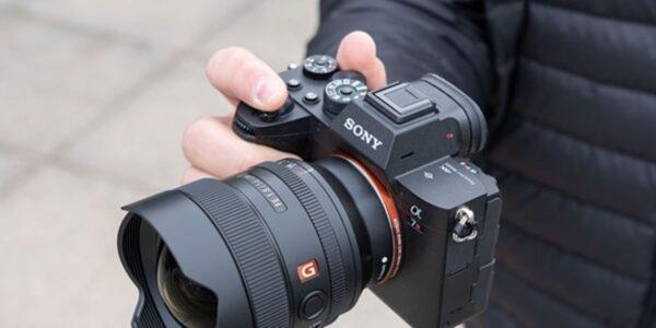 Sony FE 14mm F1.8 GM (SEL-14F18GM