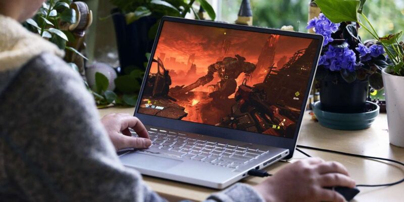 The best laptops for gaming, videos, leisure and work